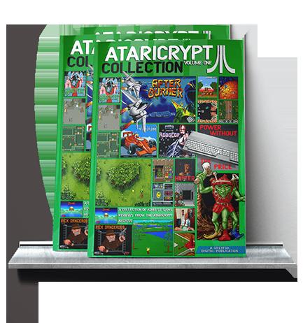 Atari Crypt